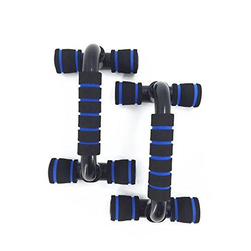 「配送無料」Singertop プッシュアップバー プッシュアップスタンド 腕立てスタンド 腕立て伏せ 筋力アップ 筋力トレーニング 肉体改造