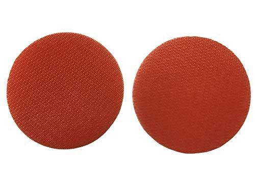 「配送無料」CCP コードレス回転モップクリーナーNEO 屋外用モップパッド 2枚入り オレンジ EX-3842-00