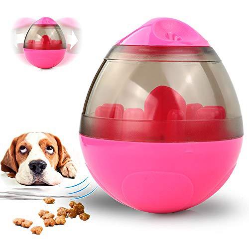 「配送無料」SHINMEI 自動給餌器 猫 餌入れ 早食い防止 ペットおやつボール 犬猫兼用 水洗い可能 スローフード ペット食器 ペットおもち