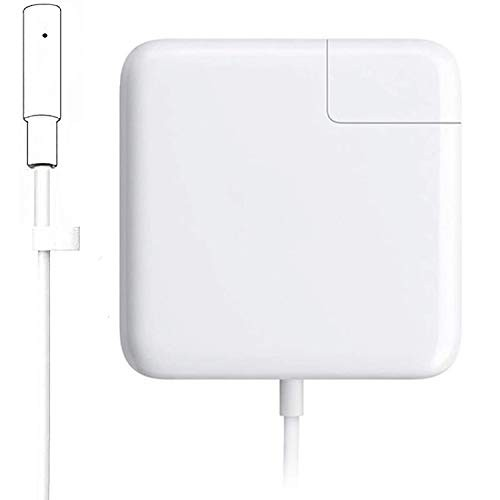 Junzhi Macbook Air 充電器 45W Mag 1 L型【PSE認証】Macbook Air 用 互換 電源アダプタ Macbook A1374 / A1244 / A1370 / A1369 / A1269