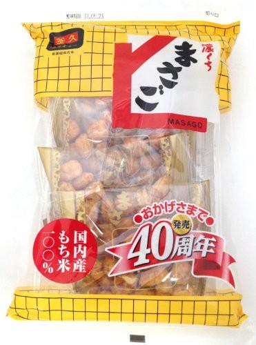 【新品】カマキュー まさご 115g12袋