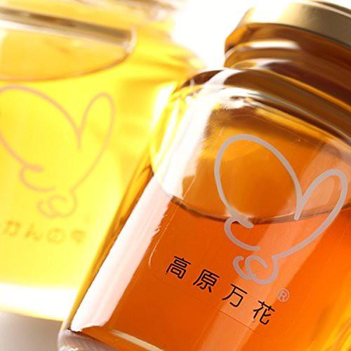 【新品】国産蜂蜜 120g2種 ギフトセット 【みかんの雫・高原万花】 国産 はちみつ ギフト