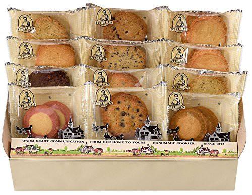 【新品】アントステラ ステラズクッキー 24枚