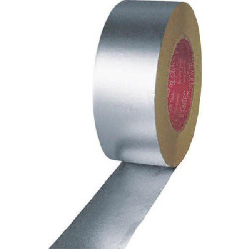 送料無料スリオン アルミ粘着テープ(ツヤなし)75mm 8060002075X50