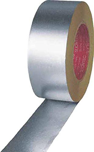 送料無料スリオン アルミ粘着テープ(ツヤなし)100mm 80600020100X50