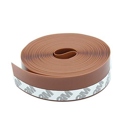 送料無料隙間テープ すき間風防止テープ ドア下部シールテープ 冷暖房効率アップ 省エネ 騒音軽減 ホコリ侵入防止 隙間目隠 夏涼しく 冬