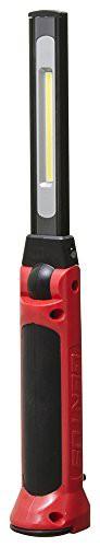 【送料無料】GENTOS(ジェントス) 作業灯 LED ワークライト USB充電式 【明るさ250ルーメン/実用点灯3時間/防塵】 ガンツ GZ-201