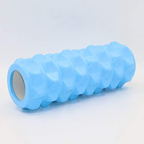 【送料無料】ディノカ(Dinoka) フォームローラー ストレッチローラー 筋膜リリース マッサージ 腰痛・肩コリ・筋肉痛を改善 ヨガポール