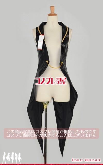 【コスプレ問屋】ドラゴンクエストXI(ドラクエ11)★マルティナ バニースーツ コートのみ☆コスプレ衣装 [3772]