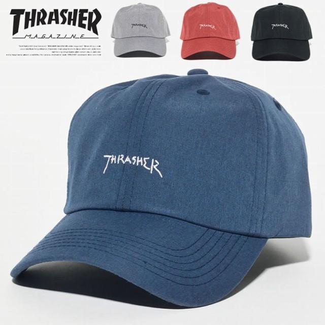 スラッシャー(THRASHER)