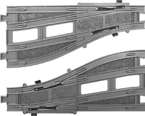 タカラトミー プラレールアドバンス AR-05 複線ポイントレー...