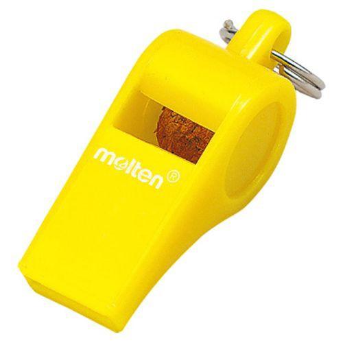 モルテン molten 学校 体育 スポーツ用品 ホイッスル WHIY イエロー