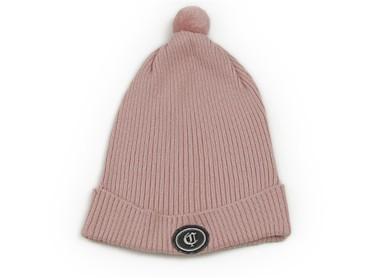 【コムサイズム/COMME CA ISM】帽子 Hat/Cap 女の子【USED子供服・ベビー服】(89498)
