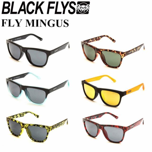 [送料無料] 2015 BLACK FLYS ブラックフライ サングラス FLY MINGUS フライミングス