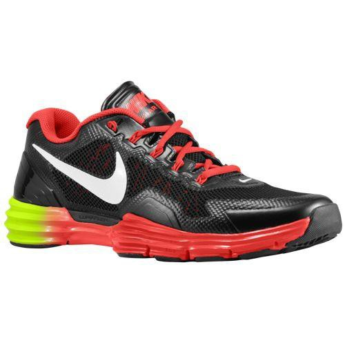 (取寄)ナイキ メンズ ルナ トレーナー 1 Nike Men s Lunar Trainer 1 Black Hyper Red Volt White