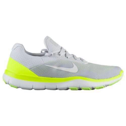 (取寄)ナイキ メンズ フリー トレーナー V7 Nike Men s Free Trainer V7 Pure Platinum Volt Ghost Green
