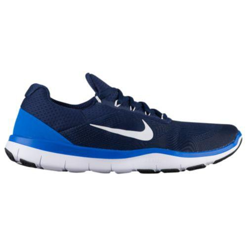 (取寄)ナイキ メンズ フリー トレーナー V7 Nike Men s Free Trainer V7 Binary Blue Hyper Cobalt