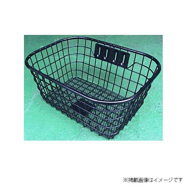 CHINON S(チノンズ):底メッシュワイヤーカゴ ブラック(SWM-731)