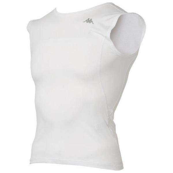 ノースリーブアンダーシャツ ホワイト1 S ( KM452UT30-WT1-S / JSK10337686 )