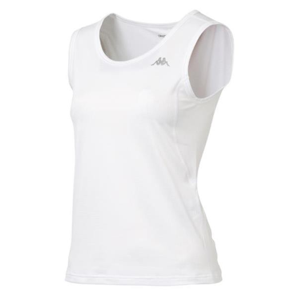 ノースリーブアンダーシャツ ホワイト1 L ( KM462UT80-WT1-L / JSK10337782 )