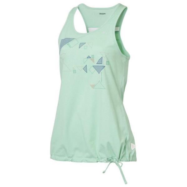 ノースリーブシャツ ペールグリーン L ( KM522TN61-PG-L / JSK10338186 )