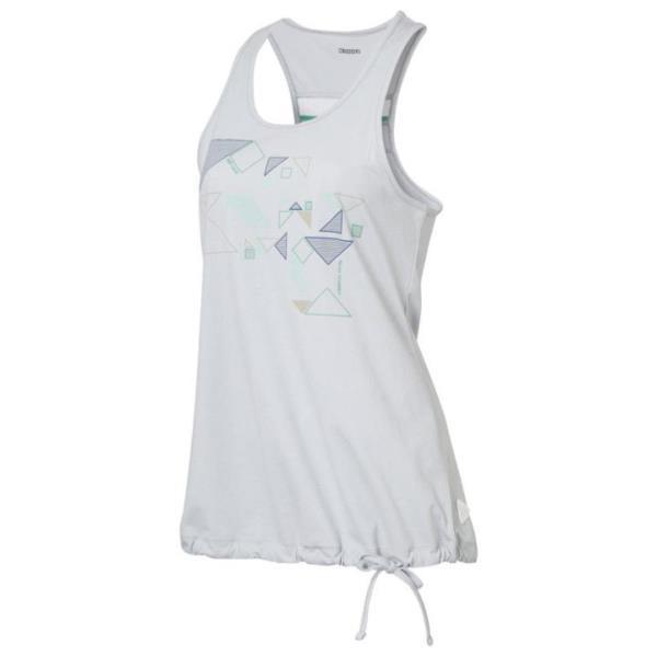 ノースリーブシャツ シルバーホワイト M ( KM522TN61-SW-M / JSK10338194 )