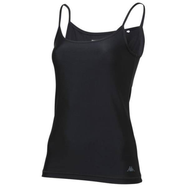 ノースリーブコンプレッションシャツ ブラック1 M ( KM522UT80-BK1-M / JSK10338229 )