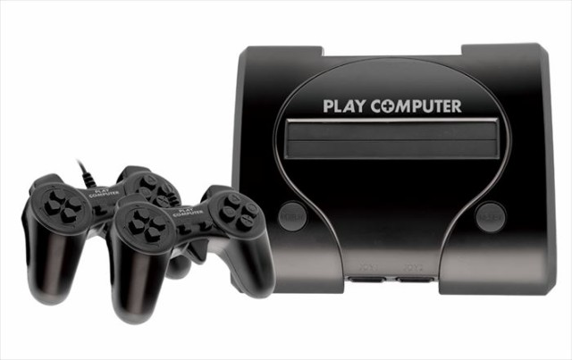 プレイコンピューターSPゲーム30 10TH ブラック ピーナッツクラブ KAM-00289