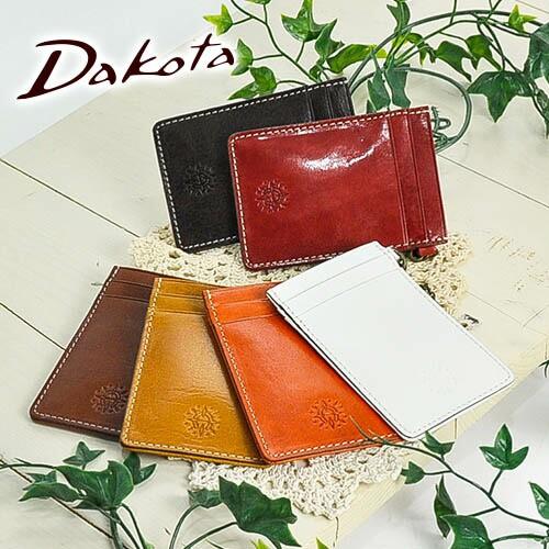 送料無料/ダコタ/Dakota/カードケース/パスケース/フォンス/35899/レディース