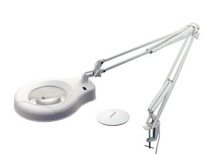 エンジニア ライトルーペ【SL-40】(光学・精密測定機器・拡大鏡)