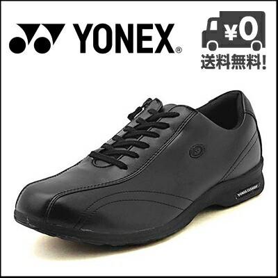YONEX(ヨネックス) パワークッション ウォーキングシューズ SHW-MC30 ブラック