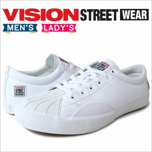 VISION STREET WEAR ヴィジョン ストリート ウェア スニーカー メンズ レディース ALAN LO SL VSW,6152 靴