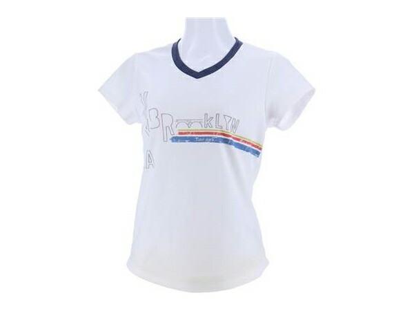 ダンスキン:【レディース】Tシャツ【DANSKIN スポーツ フィットネス 半袖 Tシャツ】