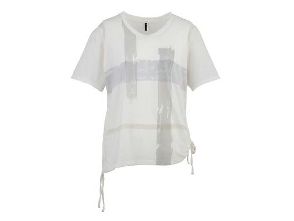 ダンスキン:【レディース】ルーズT【DANSKIN スポーツ フィットネス 半袖 Tシャツ】