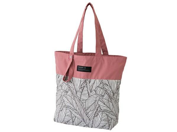 ダンスキン:【レディース】プリントトートバック【DANSKIN トートバッグ 鞄 バッグ】