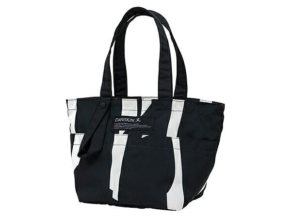 ダンスキン:【レディース】プリントミニトート【DANSKIN トートバッグ 鞄 バッグ】