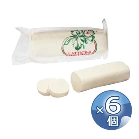 オルキデア 冷凍フィオールディラッテ 1kg×6個 【 フレッシュチーズ Orchidea Fior di Latte 】【冷凍便】【キャンセル返品交換不可】