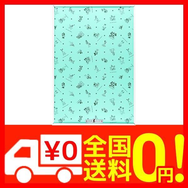 アルミ製パズルフレーム ディズニー専用セーフティパネル 1000ピース用 ホワイト (51x73.5 cm)