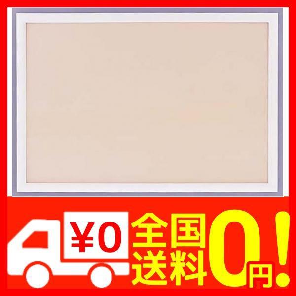 木製パズルフレーム ウッディーパネルエクセレント シャインホワイト (73x102cm)