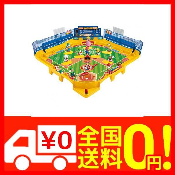 スーパーマリオ 野球盤