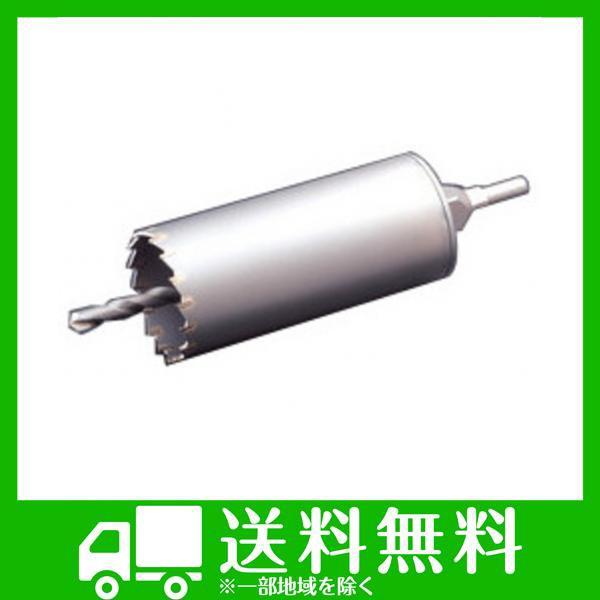 ユニカ(unika) ESコアドリル 振動用 SDSシャンク 65mm ES-V65SDS (金属・金工)