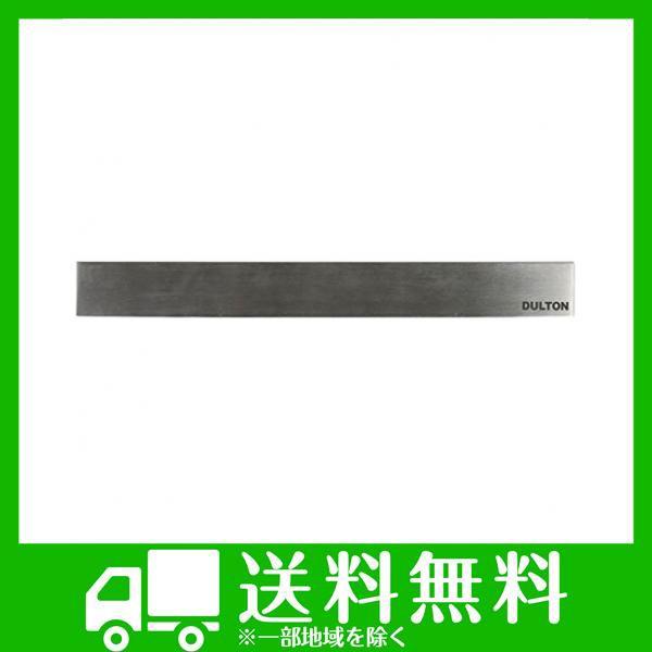 [ダルトン] Stainless magnetic tool holder 45 G655-750-45 ステンレス ツールバー