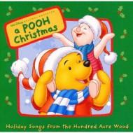 【CD国内】 くまのプーさん / 「くまのプーさん」100エーカーの森のクリスマス