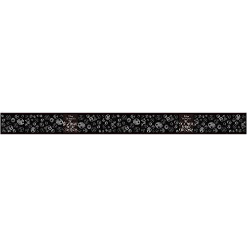 ディズニー YOJOテープ 養生テープ マスキングテープ 幅広 ナイトメアー・ビフォア・クリスマス C DZ-80775