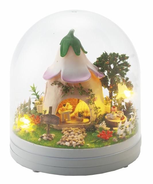 ミニチュアット Miniature't ミニチュアハンドメイドキット フェアリーズ ガーデン