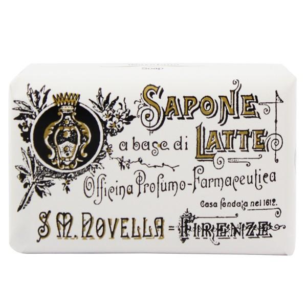 サンタ・マリア・ノヴェッラ SANTA MARIA NOVELLA ミルクソープ カーネーション 100g 香水 フレグランス