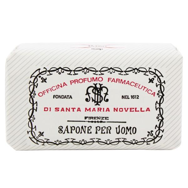 サンタ・マリア・ノヴェッラ SANTA MARIA NOVELLA メンズソープ ベティベール 130g 香水 フレグランス