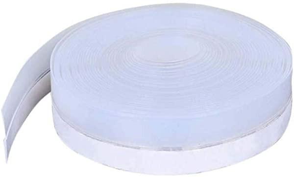 隙間テープ 窓 ドア 玄関下 すきま風防止 冷気遮断 防音 虫の侵入防止 パッキン サッシシールテープ 冷暖房効率アップ 省エネ 騒