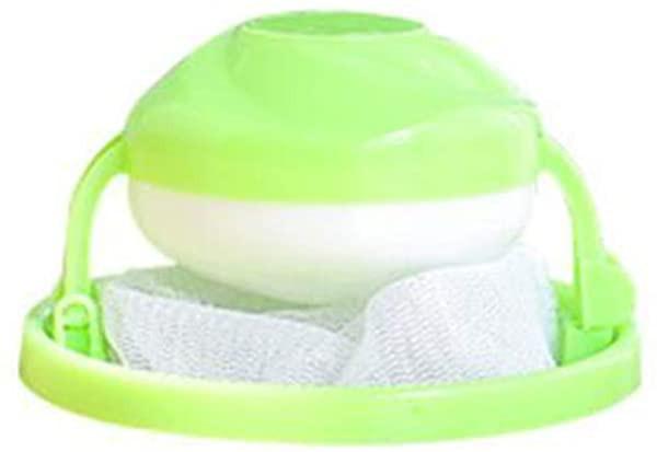 くずとりネット 洗濯機 浮き フィルター 糸くずフィルター 洗濯ゴミ集める 洗濯ボール ドラム式 (1個セット)