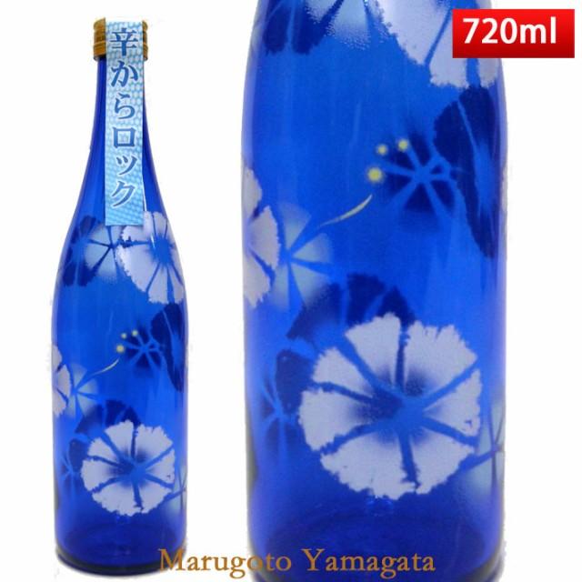 清泉川 純米吟醸 辛からロック 720ml オードヴィー庄内 山形 日本酒 父の日 ギフト プレゼント